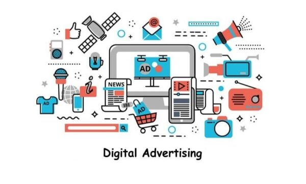 Digital advertising units - ads2bit